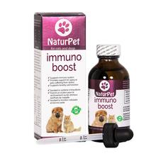 NaturPet Immuno Boost Supplement for Dogs and Cats