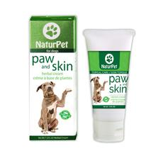 NaturPet Paw & Skin Dog Supplement