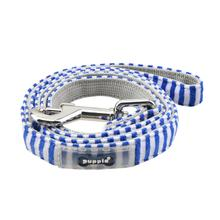 Naunet Dog Leash by Puppia - Blue