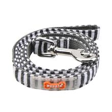 Naunet Dog Leash by Puppia - Grey