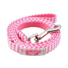 Naunet Dog Leash by Puppia - Pink
