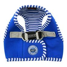 Naunet Vest Style Dog Harness by Puppia - Blue
