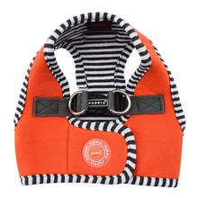 Naunet Vest Style Dog Harness by Puppia - Orange