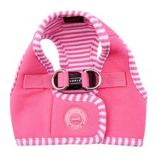 Naunet Vest Style Dog Harness by Puppia - Pink