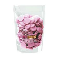 Pink Drops Dog Treat
