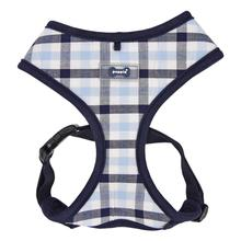 Neil Basic Style Dog Harness by Puppia Life - Navy