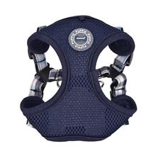 Neil Comfort Dog Harness by Puppia Life - Navy