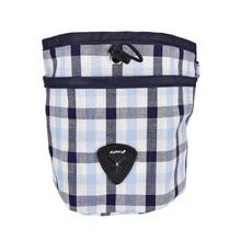 Neil Dog Treat Bag by Puppia Life - Navy