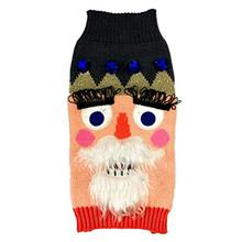 New York Dog® Dog Sweater - Nutcracker