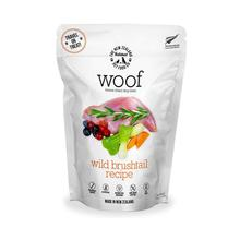 The New Zealand Natural Pet Food Co. Woof Freeze Dried Dog Food - Wild Brushtail