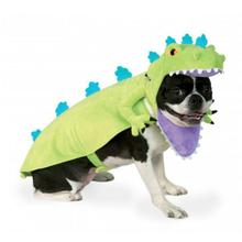 Nickelodeon Reptar Dog Costume by Rubies