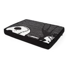 Nightmare Before Christmas Deluxe Nap Pet Mat - Jack Stripe
