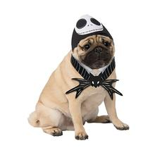 Nightmare Before Christmas Jack Skellington Dog Costume Accessories by Rubies