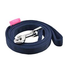 Niki Dog Leash By Pinkaholic - Navy