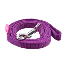 Niki Dog Leash By Pinkaholic - Purple