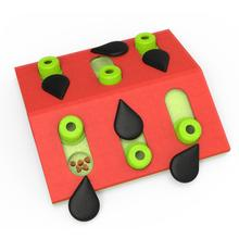 Nina Ottosson Melon Madness Puzzle & Play Cat Toy