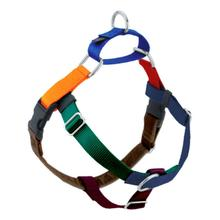 Jellybean No-Pull Dog Harness - Spice