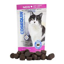 Cosequin®️ Joint Health Supplement for Cats Soft Chews by Nutramax®️
