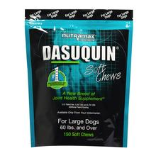Dasuquin®️ Joint Health Supplement for Large Dogs by Nutramax®️