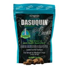 Dasuquin®️ Joint Health Soft Chews Supplement for Small/Medium Sized Dogs by Nutramax®️