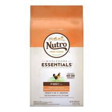Nutro Wholesome Essentials Adult Dog Food - Chicken, Brown Rice & Sweet Potato