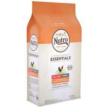 Nutro Wholesome Essentials Small Breed Senior Dog Food - Chicken, Brown Rice & Sweet Potato