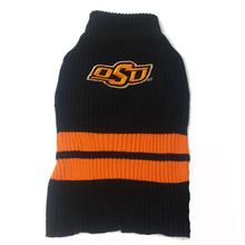 Oklahoma State Dog Sweater