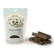 OlviPet DentaBar Dog Treats