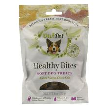 OlviPet Healthy Bites Soft Dog Treats