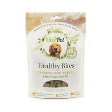 OlviPet Healthy Bites Crunchy Dog Treats
