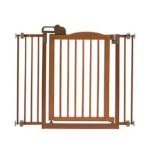 One-Touch Dog Gate II - Autumn Matte