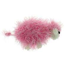 OoMaLoo Handmade Sheep Dog Toy - Pink