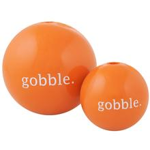 Orbee-Tuff Gobble Ball Dog Toy By Planet Dog