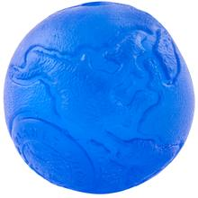 Orbee-Tuff Single Color Orbee Ball - Royal Blue