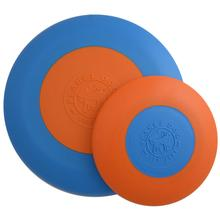 Orbee-Tuff Zoom Flyer Disc Dog Toy
