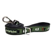 Oregon Love Pup Top Dog Leash by Cycle Dog