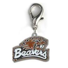 Oregon State Beavers Dog Collar Charm