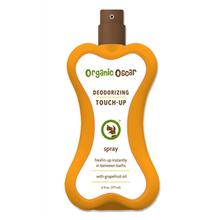 Organic Oscar Deodorizing Touch-Up Pet Spray