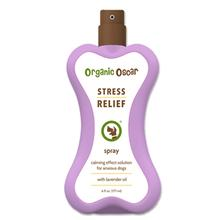 Organic Oscar Stress Relief Pet Spray