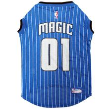 Orlando Magic Dog Jersey