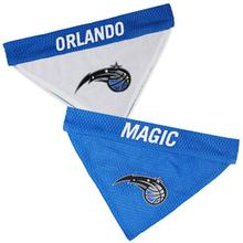 Orlando Magic Reversible Dog Bandana Collar Slider
