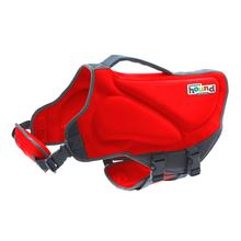 Outward Hound Dawson Dog Life Jacket - Red