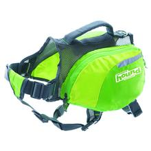 Outward Hound Daypak Dog Pack - Green