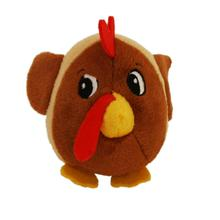 Outward Hound Fattiez Dog Toy - Chicken