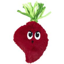 Outward Hound Fetchtables Dog Toy - Beet