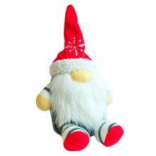 Outward Hound Holiday Fattiez Dog Toy - Gnome