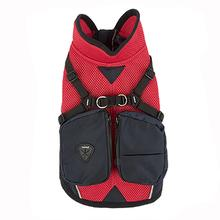 P2 Dog Vest by Puppia Life - Red