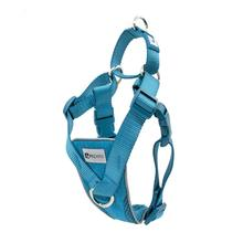 Tempo No Pull Dog Harness by RC Pets - Heather Teal