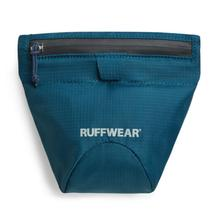 Pack Out Dog Bag by RuffWear - Blue Moon