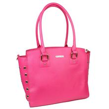 Parisian Pet Ibiza Dog Carrier - Hot Pink